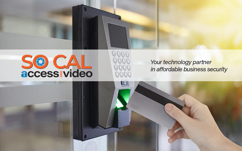 3 Types Of Access Control Systems Businesses Can Use To Secure Their Premises