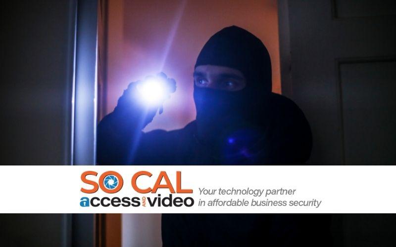 3 Factors that Heighten the Likelihood of Office Burglaries