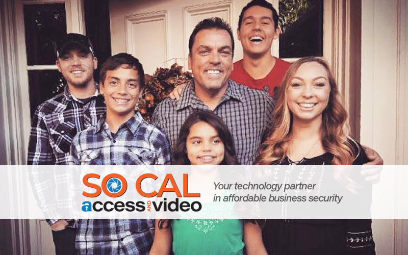 Meet Campbell Wright of SoCal Access and Video