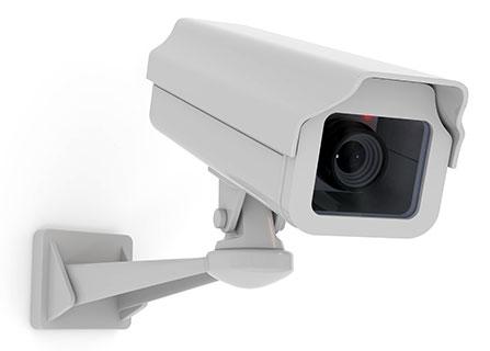 Claremont Video Surveillance